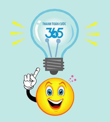 Thanh toán cước 365 mang đến cho bạn điều gì?