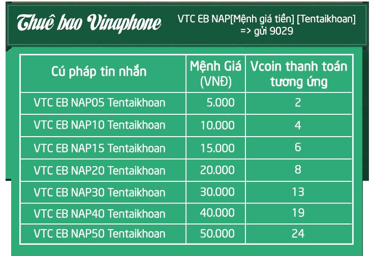 """alt=""""nap Vcoin bang SMS 3"""" title=""""nap Vcoin bang SMS 3"""