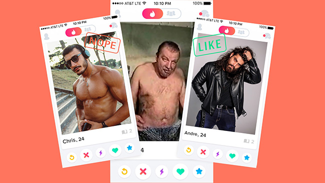 """5 cách để trở thành """"quẹt thủ"""" Tinder xịn hết nấc"""