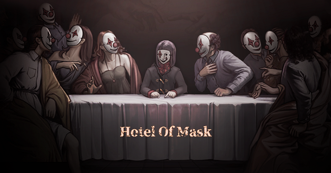 Hotel-of-Mask