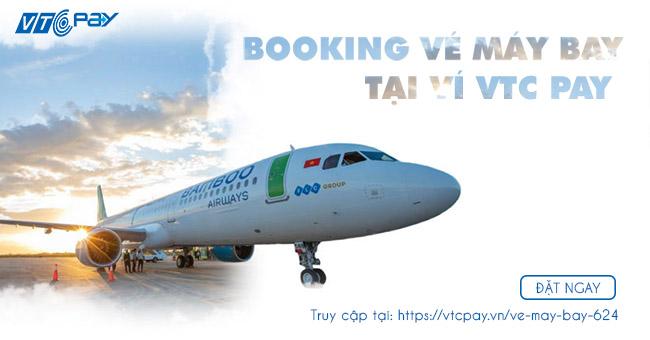 Booking vé máy bay là gì? Những mẹo hay nên biết trước khi booking vé!
