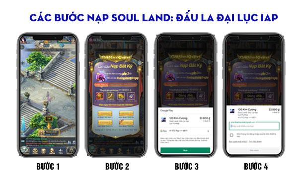 cac-buoc-nap-soul-land
