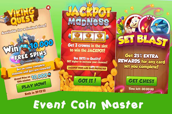 spin-coin-master