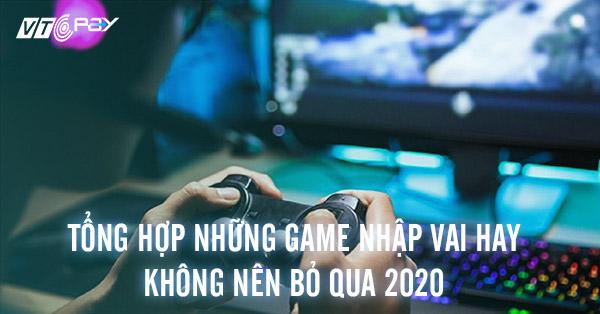 game-nhap-vai-hay