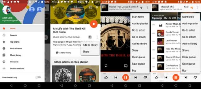 google-playu-music-trinh-quan-lí-ung-dung