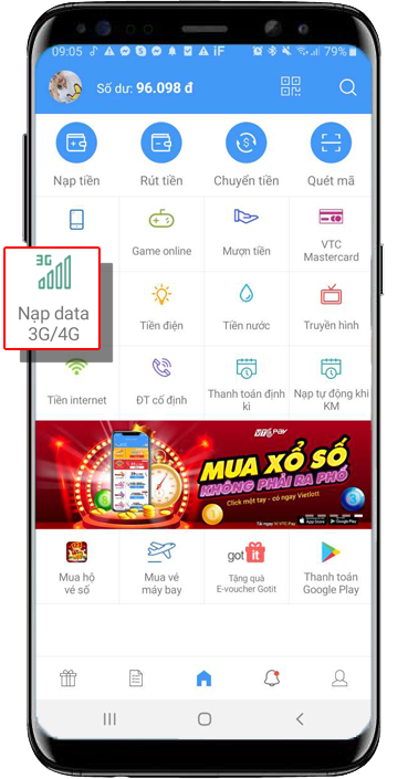 huong-dan-nap-data-3G-viettel-topup-app-vtcpay-1