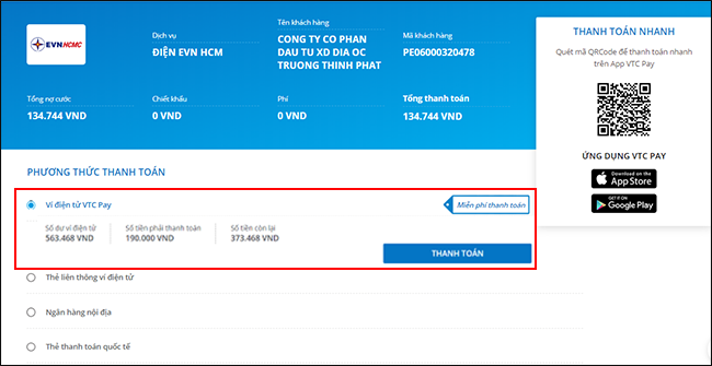 huong-dan-thanh-toan-tien-dien-online-vtc-pay-2