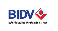 nạp tiền vào ví VTC Pay miễn phí từ ngân hàng BIDV