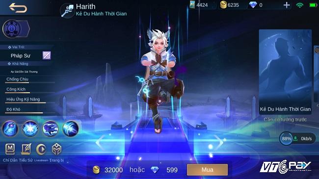nap-kim-cuong-mobile-legends-harith