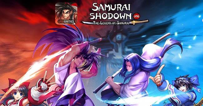 samurai-shodown-vng-game-mobile-mien-phi