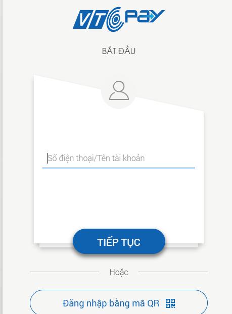 liên kết ví VTC Pay với HD Bank